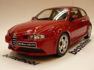 ALFA ROMEO 147 GTA RED OTTO MODEL 1