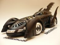 BATMAN FOREVER BATMOBILE HOTWHEELS ELITE SERIES 1