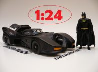 BATMOBILE BATMAN JADA TOYS 11