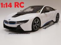 BMW İ8 RC CAR 1