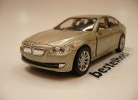 BMW 5 SERİSİ BRONZ 1
