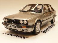 BMW E30 325i GREY 1985 OTTO MODEL 1