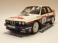 BMW M3 E30 TOUR DE CORSE 1987 ROTHMANS OTTO MODEL 1