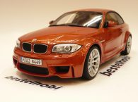 BMW SERIE 1M COUPE E82 GT SPIRIT 1