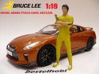 BRUCE LEE FİGÜR 1
