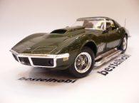 CHEVROLET CORVETTE STINGRAY 1969 AUTOWORLD 1