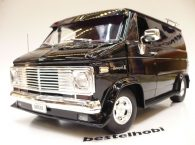 CHEVROLET G SERIES VAN 1976 HIGHWAY61 12