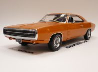 DODGE CHARGER HEMI 1970 ORANGE GREENLIGHT 1
