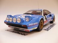 FERRARI 308 GTB 1982 OTTO MODEL 1