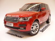 LAND ROVER RANGE ROVER AUTOBIOGRAPHY 2015 RED 1