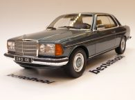 MERCEDES 280 CE C123 GREEN 1977 OTTO MODEL 1