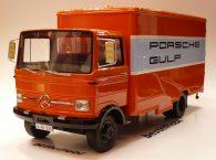MERCEDES LP 608 GULF RACING PREMIUM CLASSIXX 1