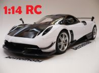 PAGANI HUAYRA RC CAR 1