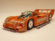 PORSCHE 962 WINNER SPA 1986 JAGERMEISTER SPARK 1