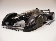 RED BULL X PROTOTYPE AUTOART SIGNATURE SERIES 1