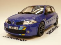 RENAULT MEGANE II RS R25 F1 TEAM 2006 OTTO MODEL 1