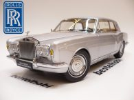 ROLLS ROYCE SILVER SHADOW MPW 2 DOOR COUPE 1965 PARAGON 1
