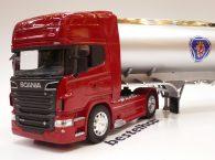 SCANIA R730 V8 TANKER WELLY 1