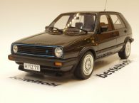 VOLKSWAGEN GOLF II GTI G60 LIMITED 1989 1