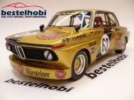 BMW 2002 1975 WINNER DIVISION 2 NORISRING SPARK 1