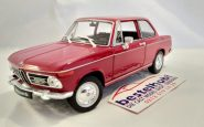 BMW 2002 Ti 1966 KIRMIZI WELLY 1