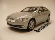 BMW 5 SERİSİ GRİ 1