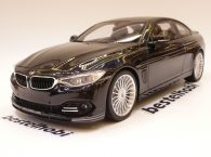 BMW B4 BITURBO ALPINA BLACK LIMITED EDITION GT SPIRIT 1