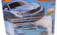 BMW M2 HOTWHEELS 1
