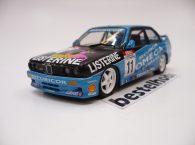 BMW M3 E30 1991 BTCC CHAMPION ATLAS MODEL 1
