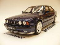 BMW M5 E34 1992 BLUE OTTO MODEL 1