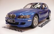 BMW Z3 3.2 M COUPE OTTO 1