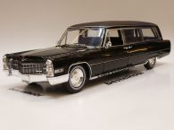 CADILLAC LIMOUSINE 1966 PRECISION COLLECTION 1
