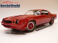 CHEVROLET CAMARO Z28 1979 RED GREENLIGHT 1
