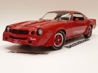 CHEVROLET Z28 YENKO TURBO Z 1981 GREENLIGHT 1
