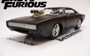 DODGE CHARGER RT FAST & FURIOUS DOM'S JADA 1