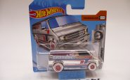 DODGE VAN CUSTOM 1977 HOTWHEELS 1