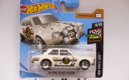 FORD ESCORT RS1600 1970 HOTWHEELS 1