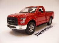 FORD F150 REGULAR CAB 2015 KIRMIZI WELLY 1
