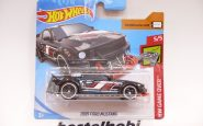 FORD MUSTANG 2005 GAME OVER HOTWHEELS 1