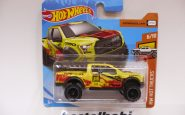 FORD RAPTOR F150 HOTWHEELS 1