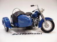 HARLEY DAVIDSON 1952 FL HYDRA GLIDE 1