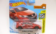 HONDA CIVIC TYPE R HOTWHEELS 1