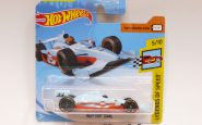 INDY CAR 500 OVAL GULF RACING HOTWHEELS 1