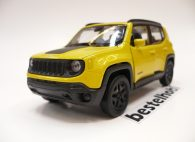 JEEP RENEGADE TRAILHAWK SARI WELLY 1