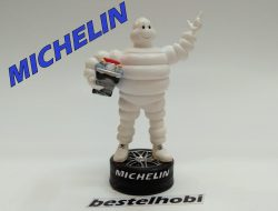 LASTİKLİ MICHELIN 1