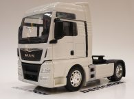 MAN TGX 18.440 KAPALI DORSELİ TIR BEYAZ WELLY 8