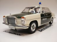 MERCEDES 220D W115 BERLINE POLIZEI 1968 MCG 1