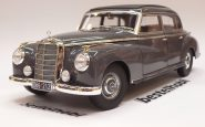 MERCEDES 300 1955 DARK GREY NOREV 1