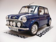 MINI COOPER SPORT PACK 1997 MAVİ SOLIDO 1