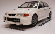 MITSUBISHI LANCER RS EVO VI 1998 IXO 1